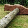 Relic Sculpture