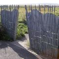 Bullrush Pedestrian Access Gate