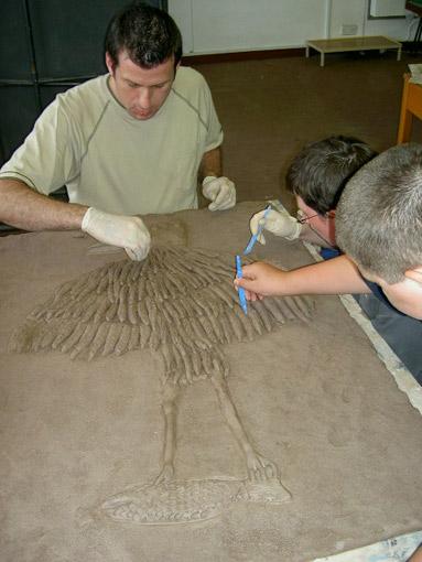 Mythical Beast Sculpture Workshops