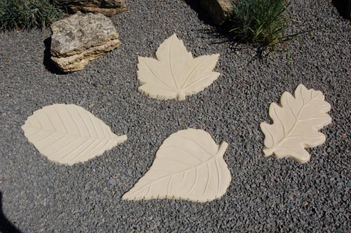 PS_Cast_Stone_Leaf_Stepping_Stones